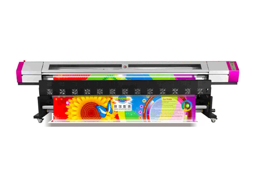 Интерьерный принтер GALAXY